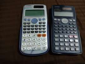 Calculator in full working condition