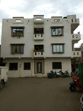 3bhk office cum Residential use with municiple water torrent power