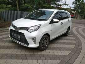 Toyota calya g manual 2016 cash/kredit dp10jt cic 3jtan(nego)