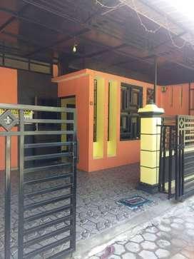 Dikontrakkan Rumah Minimalis Strategis di Tengah Kota Madiun