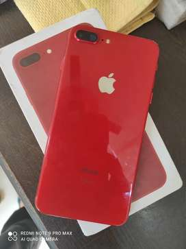 Get Iphone 8+ available in working condition