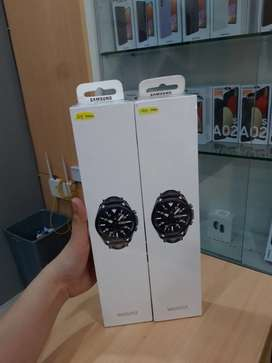 Samsung Galaxy Watch Active 3 45mm