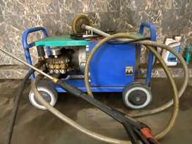 Car and bike High pressure washer italian excellent condition