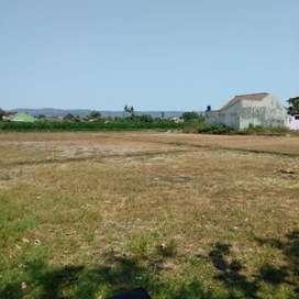 Tanah kavling Area Selatan Terminal Giwangan, Lokasi Strategis Untung