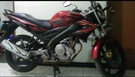 Yamaha vixion thn 2011