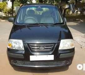 Hyundai Santro Xing 2007 Petrol 88000 Km Driven