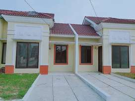 rumah dijual murah kpr non subsidi dekat dengan tol dan stasiun