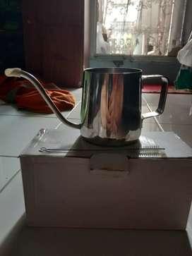 Paket Peralatan Coffee Kopi Manual komplit