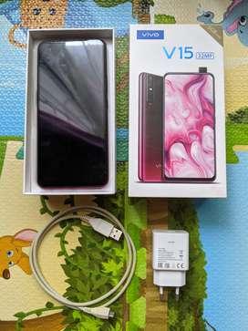 Dijual ViVo V15
