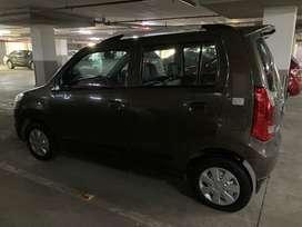 Maruti Suzuki Wagon R CNG LXI, 2014, CNG & Hybrids