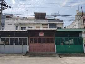 Dijual Rumah Daerah Krakatau Murah