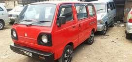 Maruti Suzuki Omni 1986 Petrol 7860 Km Driven