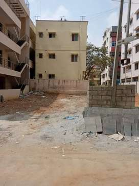 Site for sale in Electronic city phase 1