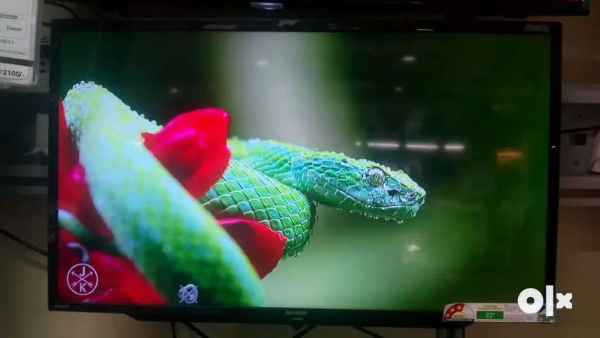 New led 42inch smart led TV 0
