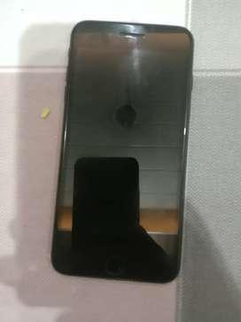 I phone 7+ 128 GB