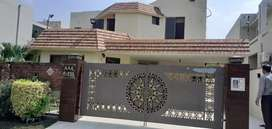 FURNISHED STUNNING  HOUSE