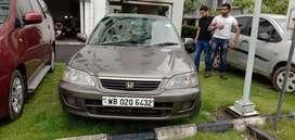 Honda City 1.5 E Manual, 2004, Petrol