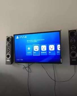 Bracket TV dinding lcd led
