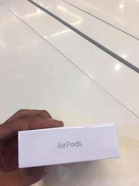airpods Gen 2 Garansi Resmi iBox 1 Tahun dijamin Baru