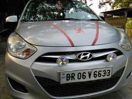 I10 hyundai Car