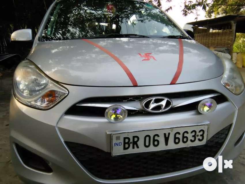 I10 hyundai Car 0