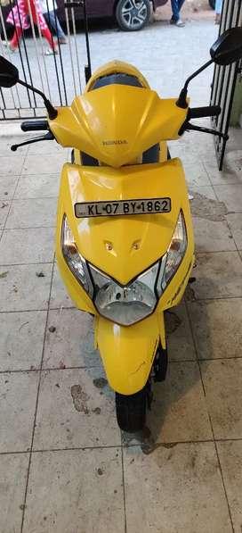 Honda dio high quality
