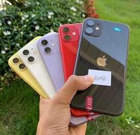 Ready iphone 11 128gb super like new fullset acc & box