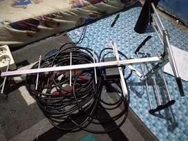 Antena baru beli gak di pake