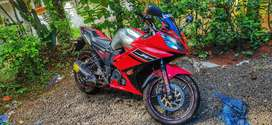 Fz modified to r15 version 2.