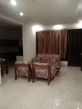 Brand new kanal house 3bhk independet floor