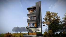 Architectural Designs - Interiors and Exteriors Renders