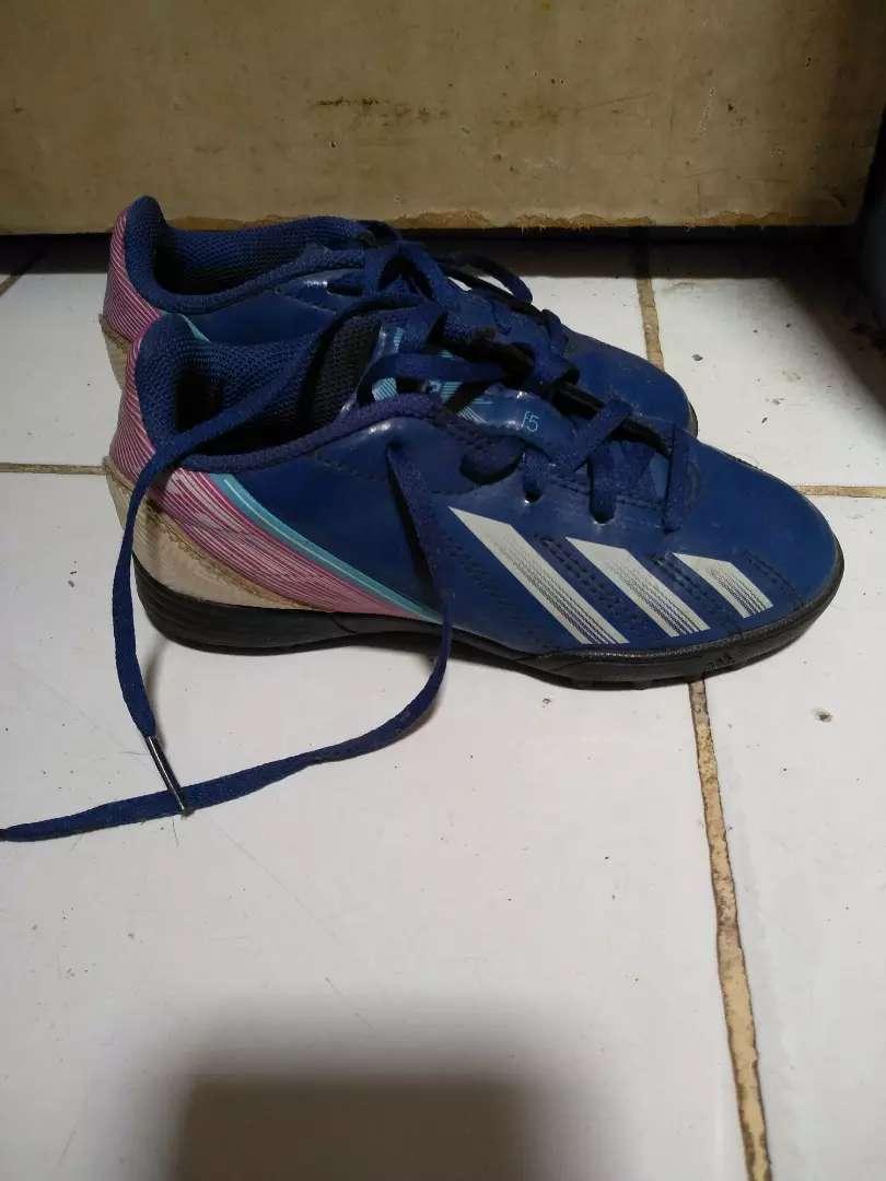 Sepatu bola anak ukuran 28 0