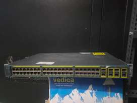CISCO Networking Switches & Router