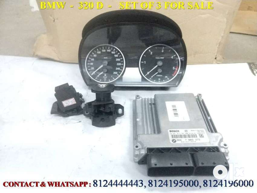 *BMW - 320 D -   SET OF 3   AVAILABLE FOR SALE