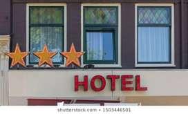 Mumbai me Freshers Ke Liye Job Ke Sath Me Room bhi Available hai