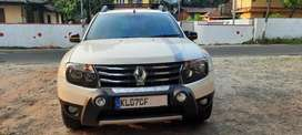 Renault Duster 2015-2016 Explorer Diesel Well Maintained Urgent Sale