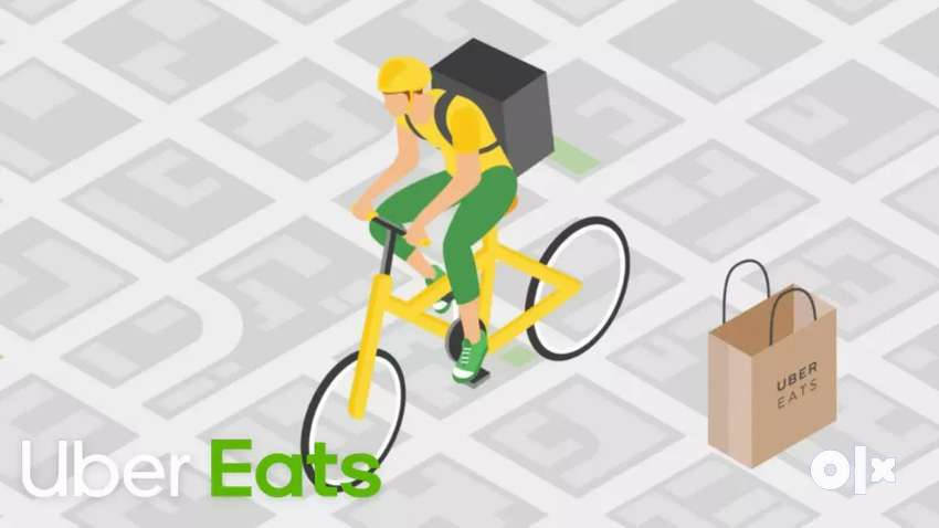 Earn upto 15000 by food delivery job in entire Udaipur 0