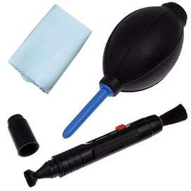 Cleaning kit kamera atau Pembersih kamera