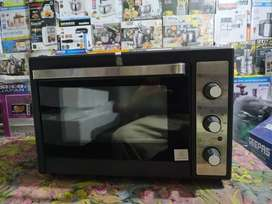 Best Quality Imported Baking Toaster Oven With Rotisserie Grill Option