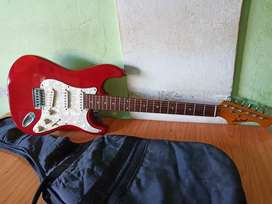 Gitar ariapro stg series