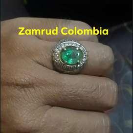Natural zamrud colombia