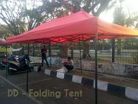 Jual Tenda Dagang Semi Otomatis