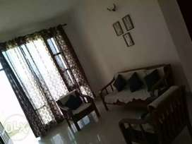 Newly built Furnished 3 BHK in gated society at kharar ropar highway