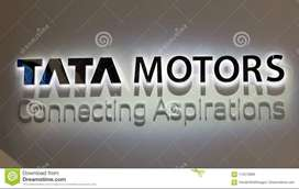 TATA MOTORS HIRING CANDIDATE FOR WEST BENGAL  starting salary of 14800