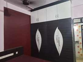 TIlak Nagar, 1 Rk Converted 1Bhk, 1st floor RENT, DOMBIVALI EAST