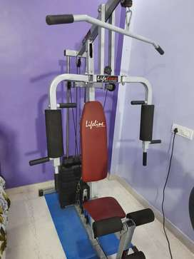New condition Lifeline Home Gym