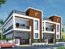 hmda new independent house for sale rameswarambanda beeramguda
