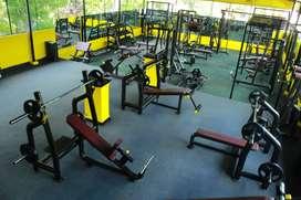 Author full gym setup 82669961o1