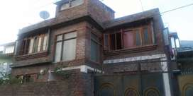 Sell my house in mustfaabad sector 1 lane c
