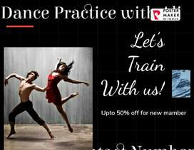 home tiutore avail for dance and music classes